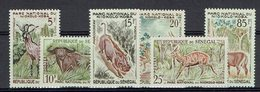 Sénégal - N° 198-203 - Neuf XX - - Sénégal (1960-...)
