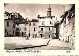 CP PERIGUEUX (Dordogne) Dans Les Vieilles Rues - Périgueux