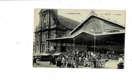 La Bretagne 47- Brest.-Les Halles. - Brest