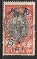 Canton N° 62 - Canton (1901-1922)