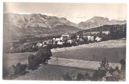 CPSM PF 05 - SAINT JULIEN EN CHAMPSAUR - 1560. Le Mont Moutet Et Le Grand Féraud - Altri Comuni