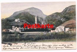 144 Gries Bozen Bolzano Burg Schloss 1905 - Bolzano (Bozen)