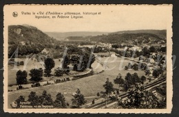 Postcard / CPA / Aywaille / Panorama Vu De Septroux / Val D'Amblève / Ardenne Liègoise / Ed Nels / Luma / Unused - Aywaille