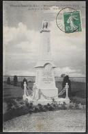 CPA 28 - Vitray-en-Beauce, Monument Aux Enfants De Vitray Morts Pour La France 1914-1918 - Sonstige Gemeinden