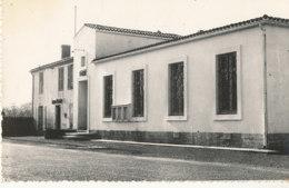 17 // CIGOGNE LE THOU   Mairie   CPSM Petit Format - Autres Communes
