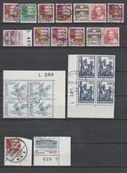 Daenemark / Int. Lot O < Guenstig ! > (5122) - Collections