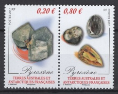 T.A.A.F. 2017. N° Y&T 796/97 **, MNH, Fraîcheur Postale. - Terres Australes Et Antarctiques Françaises (TAAF)