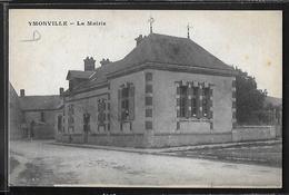 CPA 28 - Ymonville, La Mairie - Other Municipalities