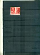ROUMANIE  AMITIE ROUMAINE-SOVIETIQUE 1 VAL NON DENTELE  NEUF A PARTIR DE 0.60 EUROS - Nuevos