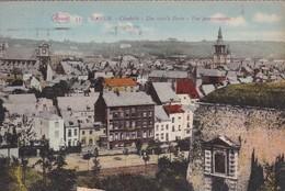 Namur Citadelle Une Vieille Porte Vue Panoramique - Namur