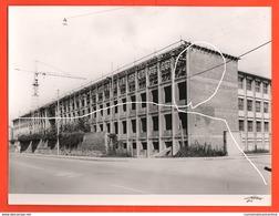 Vicenza Istituto A. Rossi In Costruzione Foto Anni 50 - Luoghi