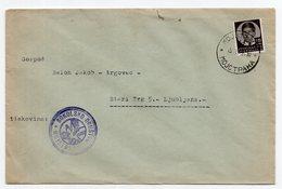 1939 YUGOSLAVIA, SLOVENIA, MOJSTRANA, SOKOL SOCIETY, SCOUTS, KING PETER - Scouting