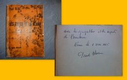 Les Filles De La NEAMA (Nouvelle Calédonie) Paul Bloc 1964, Dédicacé, RARE ; L04 - Boeken, Tijdschriften, Stripverhalen