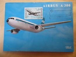 AIRBUS A 300 - 1946-....: Moderne