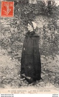 AU PAYS CREUSOIS Y REVE A MOS AMOURS 1912 TBE - France
