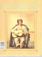 Revue Guitare Soundboard Guitar Fondation Of America N° 2 - 1994 - Art