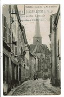 CPA - Cartes Postale-France-Vezelise-Grande Rue -Le Pot De Chambre-1915-VM11588 - Vezelise
