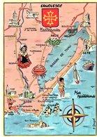 Bassin De THAU - Frankrijk