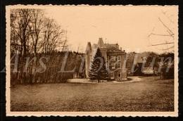 Postcard / CPA / Abbaye De Chevetogne / Monastère De Chevetogne / Vue Latérale / Nels / Edit. Iconographie / Unused - Ciney