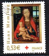 N° 3840 - 2005 - - Used Stamps