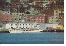 Carte Postale Timbrée - Pre-stamped Postcard, The Harbour At St. John's, NFLD Unused  (12962) - St. John's