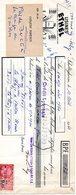 Fiscaux    1960 Schiltigheim Usines Rethel - Revenue Stamps