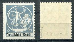 Deutsches Reich Michel-Nr. 134I Postfrisch - Geprüft - Nuovi