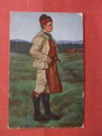 Sweden ? Costume   Ref 3838 - Europa
