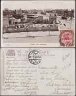 Soudan 1909- Carte Postale Illustrée Vers Château Salins-Lorraine-France ................... (DD) DC6218 - Sudan