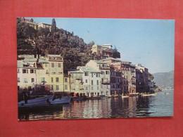 Italy  Poortofino  Gibralter Stamp  Ref 3838 - Other