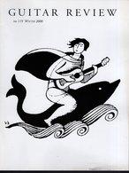 Revue De Guitare - Guitar Review N° 119 - The Cuban System - Revues & Journaux