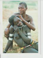 2003-905 Nu  Afrique éthiopie Cp 16.5/12  La Vente Sera Retirée  Le 02-02 - Afrique Du Sud, Est, Ouest