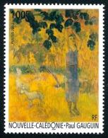 NOUV.-CALEDONIE 2003 - Yv. 900 **   Faciale= 0,84 EUR - Paul Gauguin  ..Réf.NCE25545 - New Caledonia