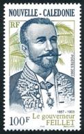 NOUV.-CALEDONIE 2003 - Yv. 901 **   Faciale= 0,84 EUR - Gouverneur Feillet  ..Réf.NCE25546 - New Caledonia