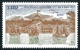 NOUV.-CALEDONIE 2003 - Yv. 906 **   Faciale= 0,92 EUR - Rade De Balade, 1853  ..Réf.NCE25550 - New Caledonia
