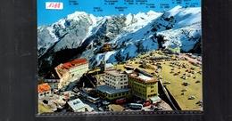1288 Passo Dello Stelvio Bolzano - Italia