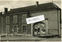 Ardennes.TAGNON. 1963. Le Bureau Des Postes - Zonder Classificatie