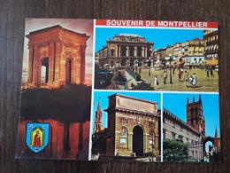 L21/1376  MONTPELLIER – Multivues - Montpellier