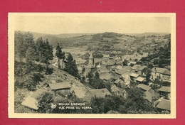 C.P. Bohan Sur Semois  = Vue  Prise Du  VERRA - Vresse-sur-Semois