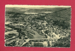 C.P. Bohan Sur Semois  =  Panorama  Pris  De La Croix - Vresse-sur-Semois