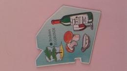 Magnet Le Gaulois Département 33 Gironde – Bordeaux - Tourisme