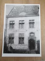 Dendermonde Begijnhof Foto 12 Op 18 Cm - Lieux