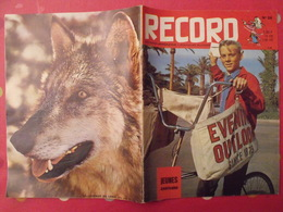 Record N° 28 De 1964. Bayard-magazine. Lob Garel Dorville Martial Rol. Mic-record - Autre Magazines
