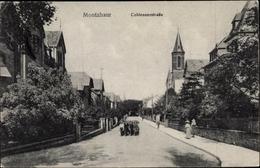 Cp Montabaur Im Westerwald, Koblenzer Straße - Allemagne