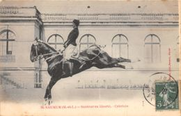 49-SAUMUR-N°252-C/0223 - Saumur