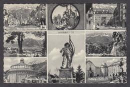 107590/ INNSBRUCK - Innsbruck