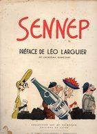 RECUEUIL De  SENNEP . - . VICHY 43 - TOUS LES 45 DESSINS SONT SCANNES - Books, Magazines, Comics