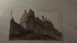 CPA - 2908. Château De La ROCHE JAGU  Sur Le Trieux................ - Autres Communes