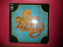 LP33 N°1239 - CHICAGO - TRANSIT AUTHORITY - COMPILATION 2 LP 13 TITRES - JAZZ ROCK FUNK SOUL POP DISCO - OCCASION - Rock