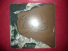 LP33 N°1240 - CHICAGO - X - COMPILATION 11 TITRES - JAZZ ROCK FUNK SOUL POP DISCO - Rock